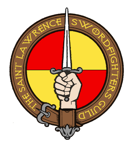 The Saint Lawrence Swordfighters Guild